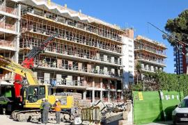 Hotel Riu Concordia.