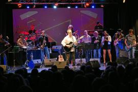 Music & Talk zum Jahresende auf Mallorca