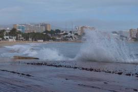 Silvesterwetter auf Mallorca wohl ruhig und sonnig