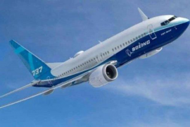 737-Max-Affäre: E-Mails bringen Boeing in Bedrängnis