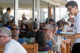 Löhne auf den Balearen weiter ausgesprochen niedrig