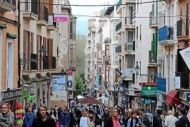 Hälfte der Bewohner Palmas stammen von auswärts