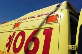 Motorradfahrer bei Unfall auf Mallorca schwer verletzt