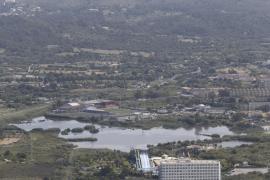 Bau von 1000-Betten-Hotel bei Alcúdia untersagt