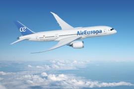 Air Europa startet mit Rabattaktion ins neue Jahr