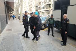 14 Flüchtlinge vor Cabrera abgefangen