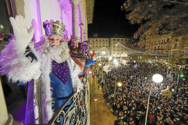 Die Heiligen Drei Könige in neuem Gewand