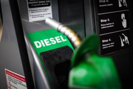 2019 sinkt Verkauf von Dieselfahrzeugen um 50%
