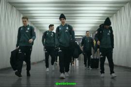 Werder Bremen auf Mallorca gegen Monza