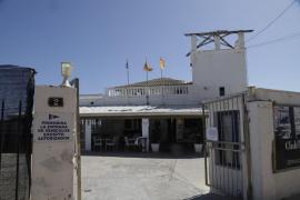 Restaurant im Molinar-Hafen macht zu