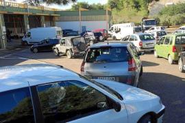 Wartezeiten für TÜV sollen sinken