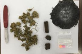 Playa-de-Palma-Wirtin bei Drogenrazzia abgeführt