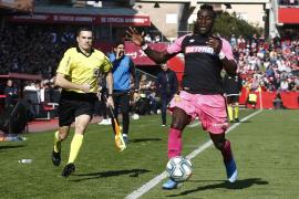 Real Mallorca rutscht auf Abstiegsplatz