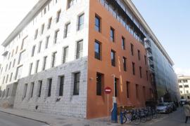 Palma braucht sechs neue Gerichts-Kammern