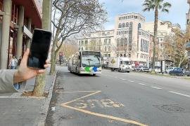 Bustickets auf Mallorca bald per Handy zahlen