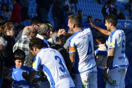 Atlético Baleares startet mit Sieg ins Jahr