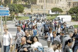 Balearen-Hotels läuten die Saison diesmal erst im Mai ein