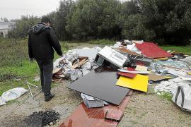 Fast 1000 Knöllchen gegen Müllsünder in Palma