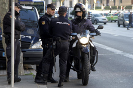 Jugendliche Autoknacker an Palmas Ausgehmeile gefasst