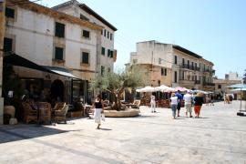 Neue Wohnungen für sozial Schwache in Santanyí