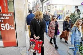 Die Rabattschlacht auf Mallorca beginnt