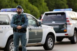 Autofahrer stirbt bei schwerem Unfall nahe Inca