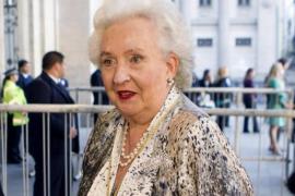 Schwester von Altkönig Juan Carlos stirbt an Darmkrebs