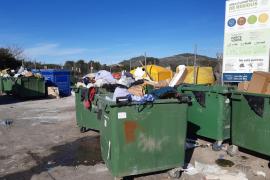 Nichts ist mehr wie vorher an der Müll-Front in Llucmajor