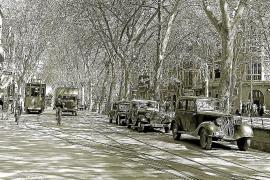 Die bewegte Geschichte des Borne-Boulevards