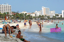 Mallorca-Hotels hatten ein starkes Jahrzehnt