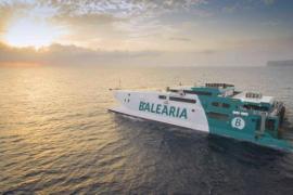 Baleària lockt Passagiere mit 30-Prozent-Rabatt