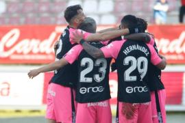 Real Mallorca im Pokal eine Runde weiter