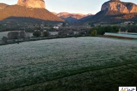 Mallorca erlebt kälteste Nacht des bisherigen Winters