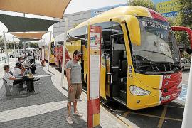 Mehr Busse für Mallorcas Süden und Osten
