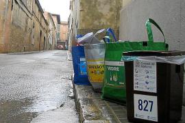 11 Gemeinden auf Mallorca noch ohne Biomüll-Trennung