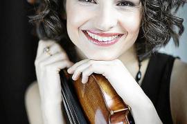 Klassik-Virtuosen geben Konzerte im Auditorium