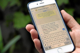 Bürgerservice auf Mallorca per App, Telefon und Whatsapp
