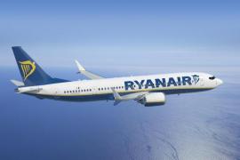 Ryanair glaubt an 737-Max-Übernahme vor April