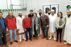 Mallorca erhält wieder einen Geflügelschlachthof