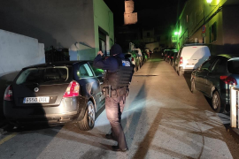 Unbekannter fährt 14-Jährige in Andratx an und flüchtet