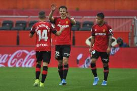 Real Mallorca mit der besten Saison-Leistung