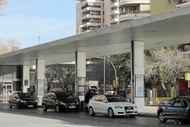 Benzinpreise in zehn Jahren um bis zu 40% gestiegen