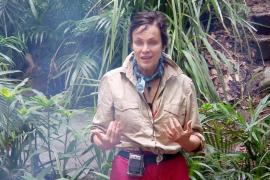 Sonja Kirchberger aus Dschungelcamp rausgewählt