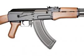 Offenbar Waffendeal für die IRA auf Mallorca eingefädelt