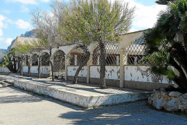 Campingplatz in Colònia de Sant Pere wird plattgemacht