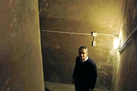 Im Bürgerkriegs-Bunker mitten in Palma
