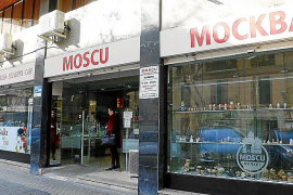 Die Faszination internationaler Supermärkte in Palma