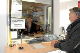 Deutsches Konsulat in Palma sucht Mitarbeiter