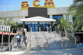 Cursach-Diskothek BCM eröffnet mit neuem Konzept