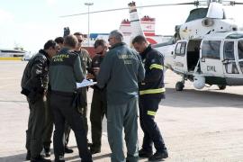 Zwei Tote im Meer vor Ibiza entdeckt